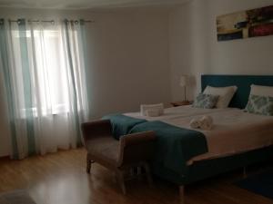 Casa Berlengas a Vista, Апартаменты  Пениши - big - 33