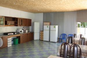 Виктория, Guest houses  Adler - big - 17