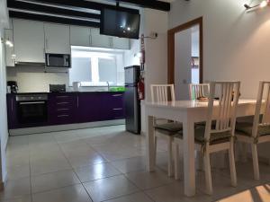 Casa Berlengas a Vista, Апартаменты  Пениши - big - 35