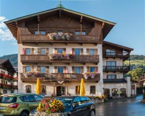 obrázek - Hotel Bräuwirt