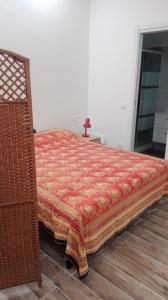 Casa Giulia, Apartmanok  Tropea - big - 3