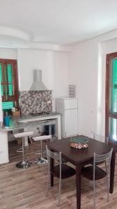 Casa Giulia, Apartmanok  Tropea - big - 4