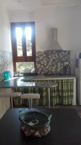 Casa Giulia, Apartmanok  Tropea - big - 9