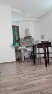 Casa Giulia, Apartmanok  Tropea - big - 12