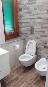 Casa Giulia, Apartmanok  Tropea - big - 15