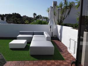 obrázek - Marbella Golden Beach, Luxury Beach Penthouse