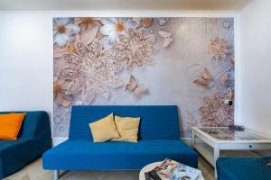 HomeInn San Cosimato, Апартаменты  Рим - big - 7