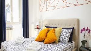 HomeInn San Cosimato, Апартаменты  Рим - big - 6