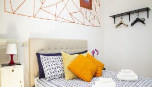 HomeInn San Cosimato, Апартаменты  Рим - big - 4