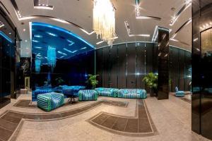 Makati City Flat, Appartamenti  Manila - big - 1