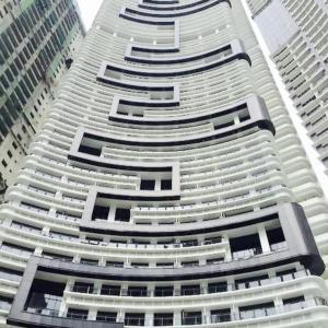 Makati City Flat, Appartamenti  Manila - big - 4