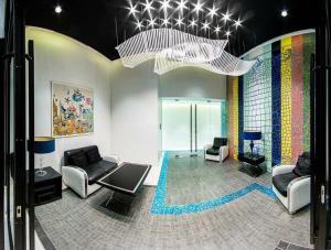 Makati City Flat, Appartamenti  Manila - big - 5
