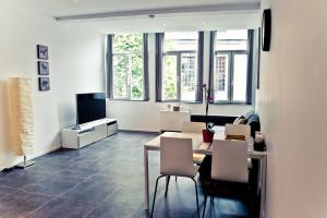 Appartement Peket Liège Centre, Льеж