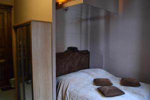 Отель Blackberry - фото 25