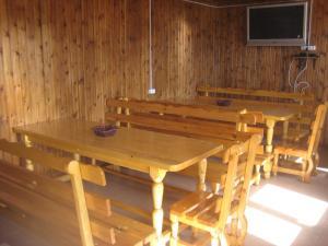 Guest House Almaz