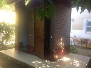 Гостевой дом Южная Пальмира - фото 27