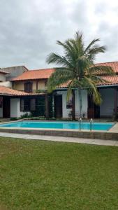 Pousada Roça Velha, Vendégházak  Arraial do Cabo - big - 36