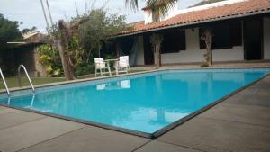 Pousada Roça Velha, Vendégházak  Arraial do Cabo - big - 21