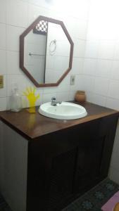 Pousada Roça Velha, Vendégházak  Arraial do Cabo - big - 18