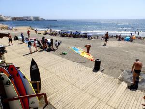 Casa playa medano, Ferienhäuser  El Médano - big - 4