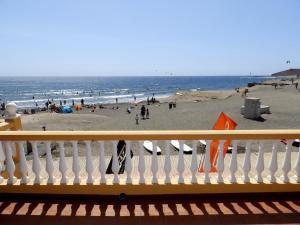 Casa playa medano, Ferienhäuser  El Médano - big - 5