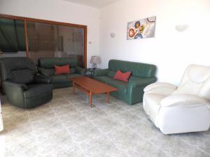 Casa playa medano, Ferienhäuser  El Médano - big - 21