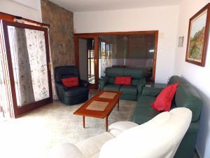 Casa playa medano, Ferienhäuser  El Médano - big - 23