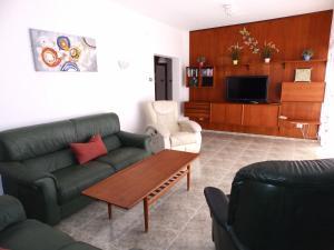 Casa playa medano, Ferienhäuser  El Médano - big - 24
