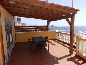 Casa playa medano, Ferienhäuser  El Médano - big - 25
