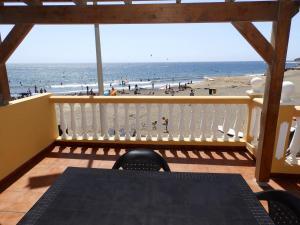 Casa playa medano, Ferienhäuser  El Médano - big - 26