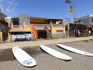 Casa playa medano, Ferienhäuser  El Médano - big - 30