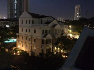 Sommerset Close Kuala Lumpur Cheras, Prázdninové domy  Kuala Lumpur - big - 4