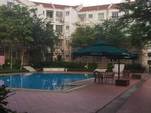 Sommerset Close Kuala Lumpur Cheras, Prázdninové domy  Kuala Lumpur - big - 20