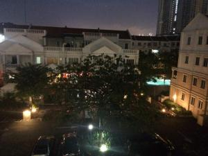 Sommerset Close Kuala Lumpur Cheras, Prázdninové domy  Kuala Lumpur - big - 26