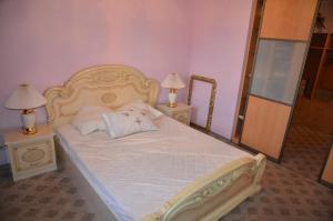 Квартира на Островитянова, Apartmanok  Moszkva - big - 13