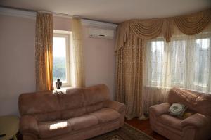 Квартира на Островитянова, Apartmanok  Moszkva - big - 22