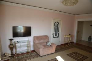 Квартира на Островитянова, Apartmanok  Moszkva - big - 23