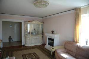 Квартира на Островитянова, Apartmanok  Moszkva - big - 24