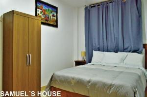 Samuel's House, Hotels  Machu Picchu - big - 11