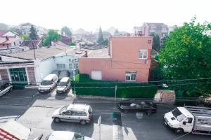 Sofi Apartments, Apartmanok  Belgrád - big - 40
