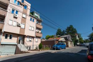 Sofi Apartments, Apartmány  Bělehrad - big - 45