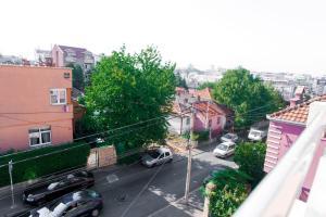 Sofi Apartments, Apartmány  Bělehrad - big - 38