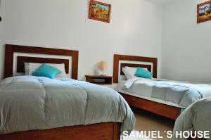 Samuel's House, Hotels  Machu Picchu - big - 3