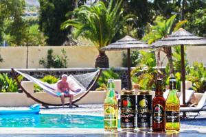 Horizon Resort(Kamari)