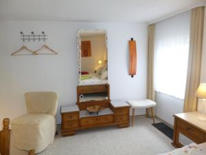 Haus Hanjopkes, Penziony  Winterberg - big - 103
