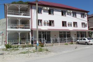 Мини-отель На Курортной улице, Пляхо
