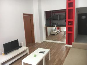 Red Flat, Apartmanok  Bukarest - big - 1