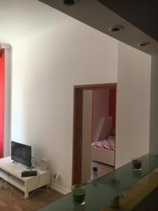 Red Flat, Apartmanok  Bukarest - big - 27