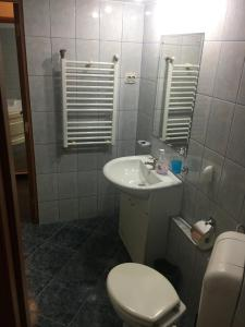 Red Flat, Apartmanok  Bukarest - big - 29
