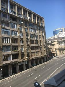 Red Flat, Apartmanok  Bukarest - big - 39
